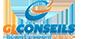 Logotype GL Conseils